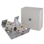 Коробка монтажная огнестойкая КМ-О(4к)
