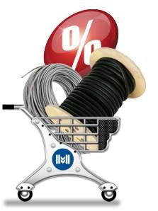 Распродажа кабель