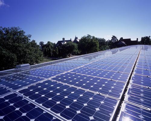 Рынок фотовольтаики: солнечные батареи