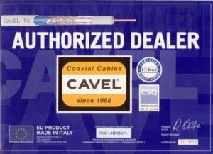 Italiana Conduttori продукция Cavel
