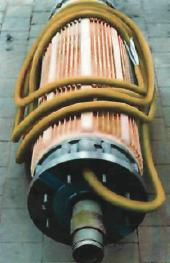 Подводные кабели DRAKAFLEX